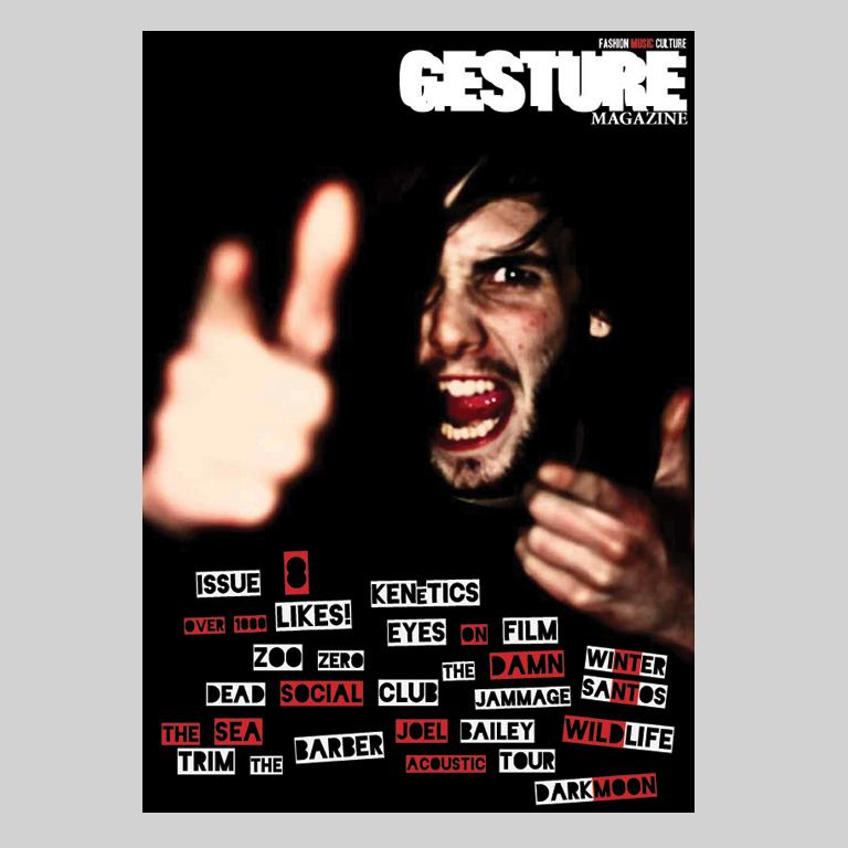 Gesture Magazine