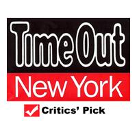 Critic's Pick